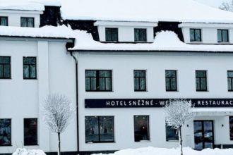 Hotel Sněžné