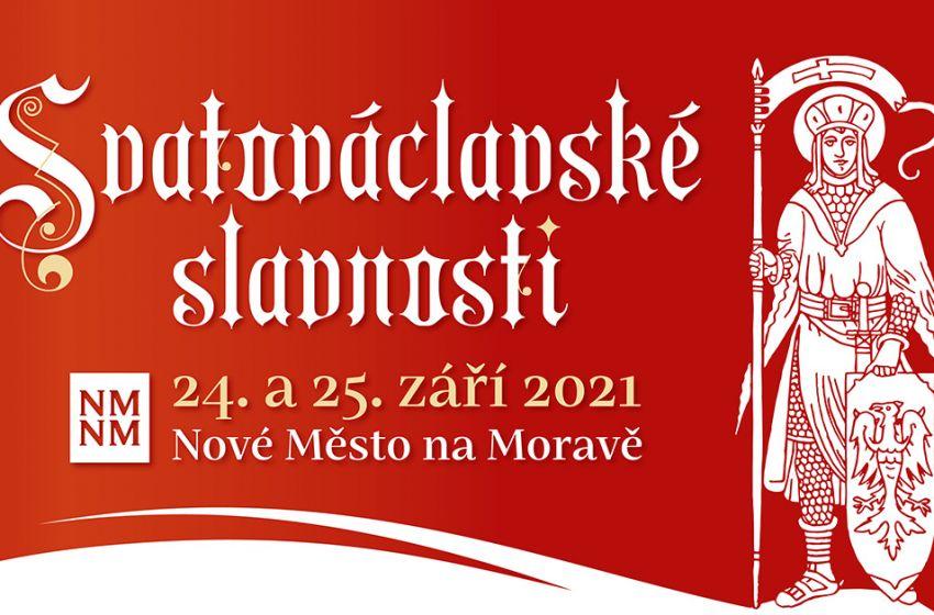 Svatováclavské slavnosti 2021