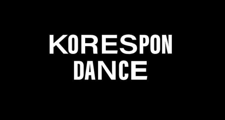 Festival KoresponDance