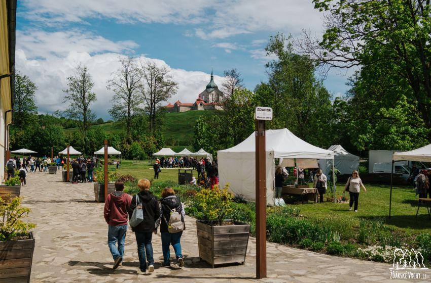 Kouzelné zahrady 2021 - 1600 x 1066