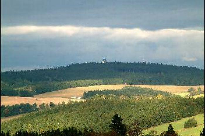 Buchtův kopec - 352 x 283