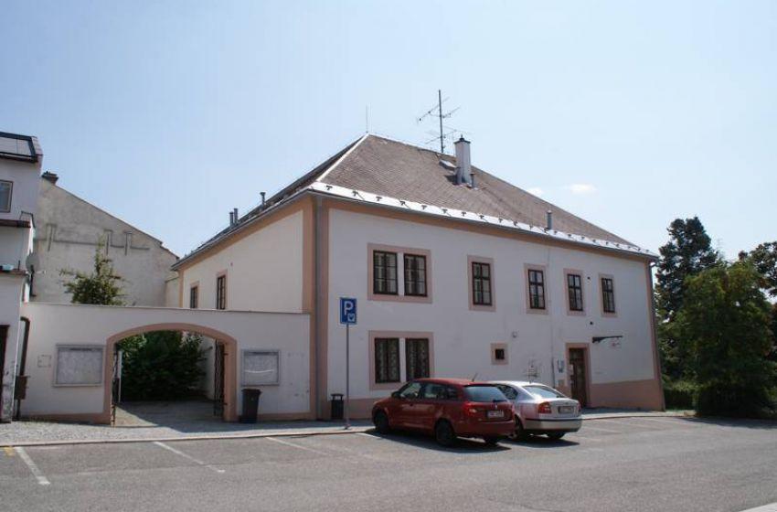 Dům čp. 97