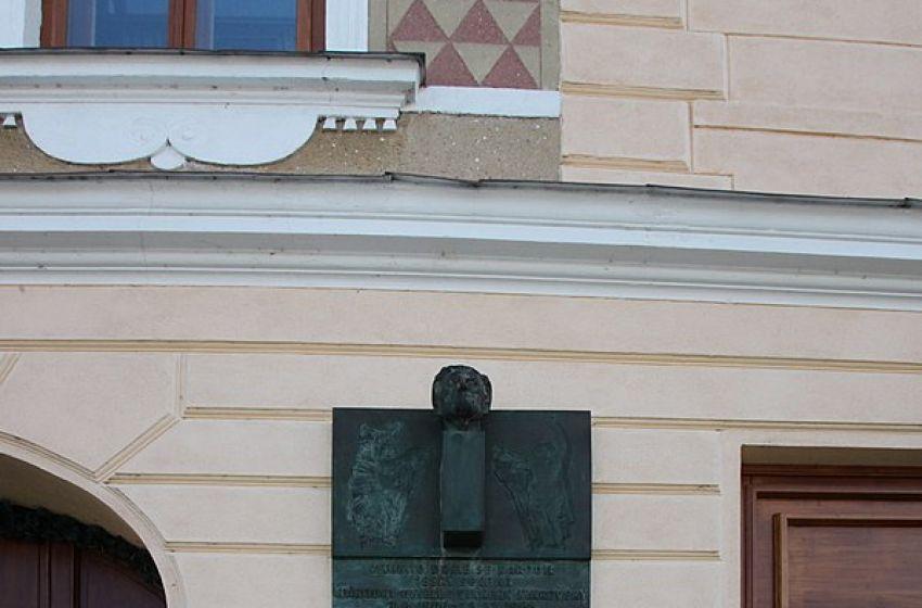 Rodný dům Vincence Makovského