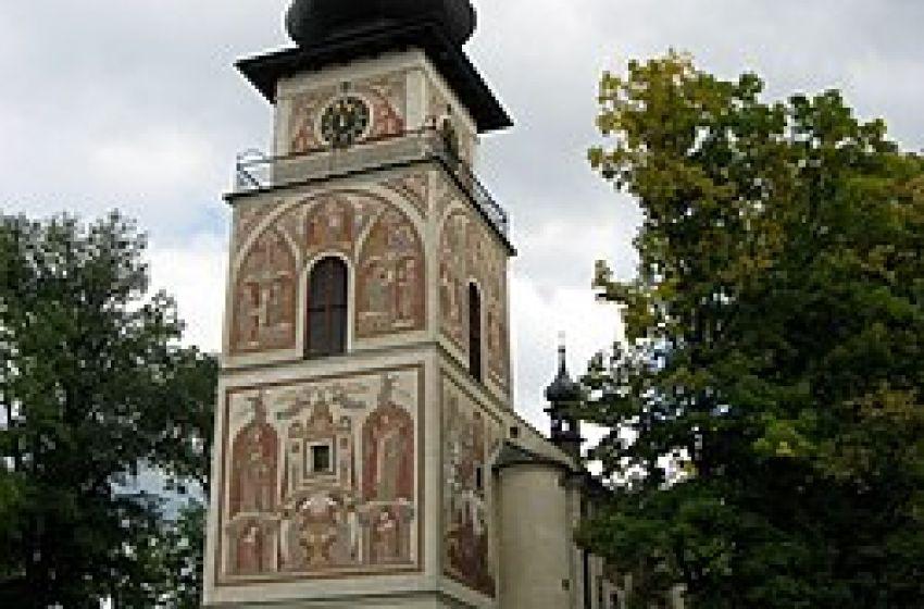 Kostel svaté Kunhuty