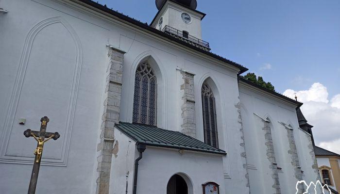 Kostela sv. Prokopa
